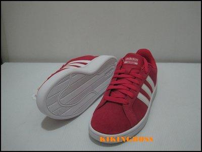 【喬治城】ADIDAS休閒運動鞋 桃紅/白 BB9602 特價1690元