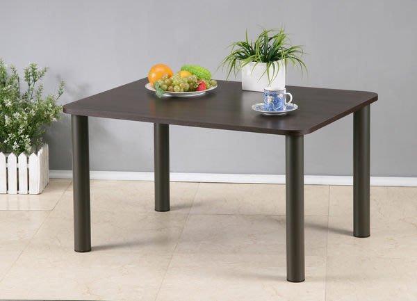 80防潑水無銳角茶几桌 電腦桌 和室桌 【馥葉】 型號WT864