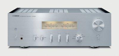 【興如】全新大改款 YAMAHA A-S1200 HIFI綜合擴大機 另售A-S2200 A-S3200