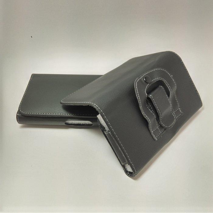 【橫式腰掛】realme 5 Pro (6.3吋)手機套