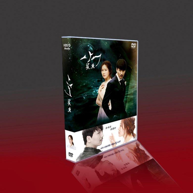 【世紀】經典韓劇 鯊魚 TV+OST 金南佶/孫藝珍/河錫辰/李荷妮 11DVD 精美盒裝 全館免運