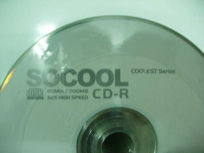 @淡水無國界@ CD 空白片 全新 SOCOOL 每桶50片 Recordable VCD  CD-R 白金片  VCD 中環 A級 290元