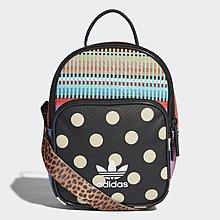 南2018 4月Adidas Mini Backpack Bag 點點後背包CE5646 愛迪達 e89ac23736782
