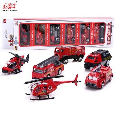 玩具車仿真合金車模型各類玩具小汽車男孩兒童套裝全套組合軍事坦克飛機