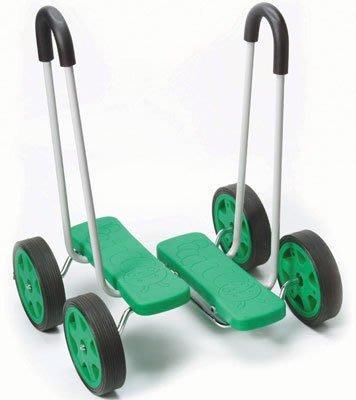 ☆絜寶貝☆3y+騎乘玩具感統~童心園 Weplay 平衡踩踏車 特價2200元~專注力自信心