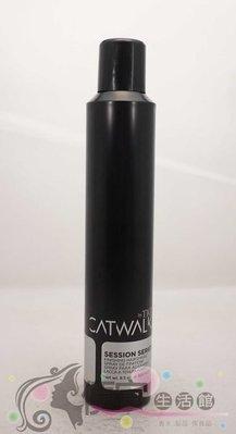 便宜生活館【造型品】TIGI CATWALK 聚光定型噴霧 300ml-保證台灣總代理-公司貨 提碁國際
