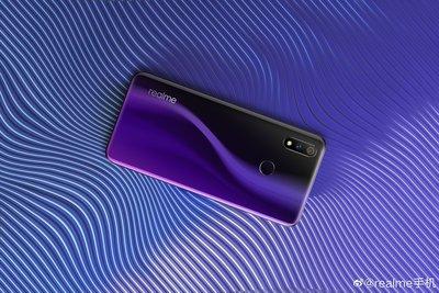 【國恒包保養】▀▀ OPPO realme X Lite(6+64GB)送耳機 ▀▀驍龍710+大電池閃充+三咭槽+全新(有影片介紹)