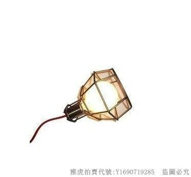 設計師最愛Loft倉庫工作燈 Design House Work Lamp 120