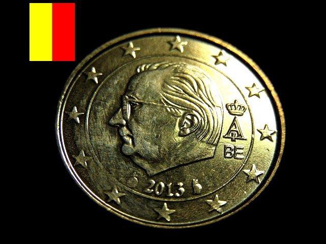 【 金王記拍寶網 】T1860  比利時  錢幣一枚 (((保證真品)))