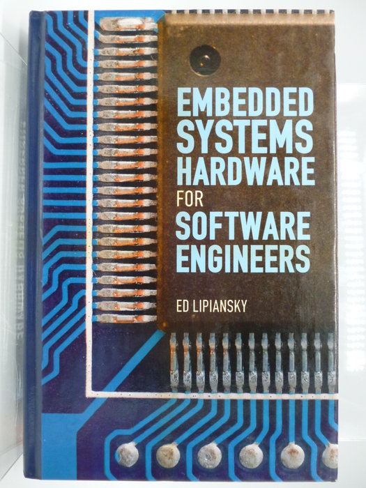 Embedded Systems Hardware for Software Engineers 〖大學資訊〗AIQ