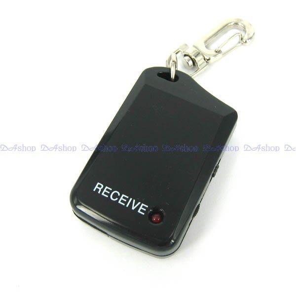 電子防丟器 小孩防丟器 聲音振動 鑰匙尋找器 定位 一對一 可尋物(21-413)