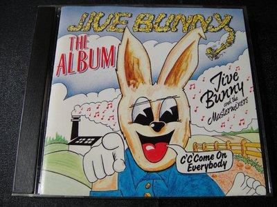 【198樂坊】Jive Bunny的兔子(Swing the Mood....無IFPI美版)AY