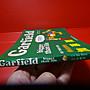 【愛悅二手書坊 22-04】Garfield gains weight身心出眾的加菲爾1 Jim Davis 學習出版