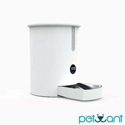 派旺PETWANT 自動迷你寵物餵食器 F3 LED (手動設定) 『原廠公司貨 台灣保固』