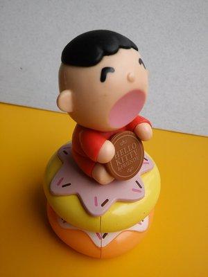 **M8-16** (裸裝無盒)2012 Sanrio Hello Kitty & friendsMinna No Ta