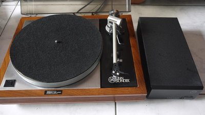 收  Linn  LP12  黑膠唱盤 (Technics Thorens Dual   AR )