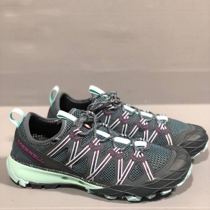 MERRELL CHOPROCK 水陸兩棲運動鞋 水陸鞋 戶外運動鞋 #ML49084 尺寸:6.5-8.5