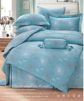 100%天絲~嵐絮~六件式鋪棉床罩組  標準雙人 5x6.2尺 新竹市