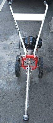 現貨 松野 摺疊手推式割草機  另售鏈鋸、施肥機、噴霧機