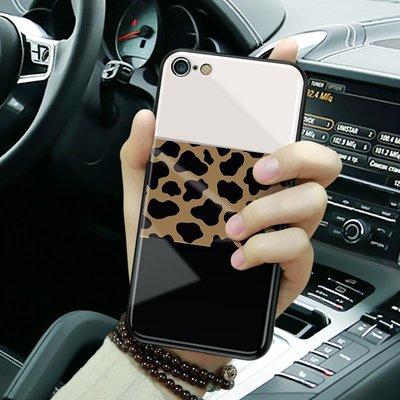 手機殼新款豹紋蘋果6splus手機殼BOFG17988