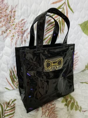 Harrods Bag 英國 手挽袋