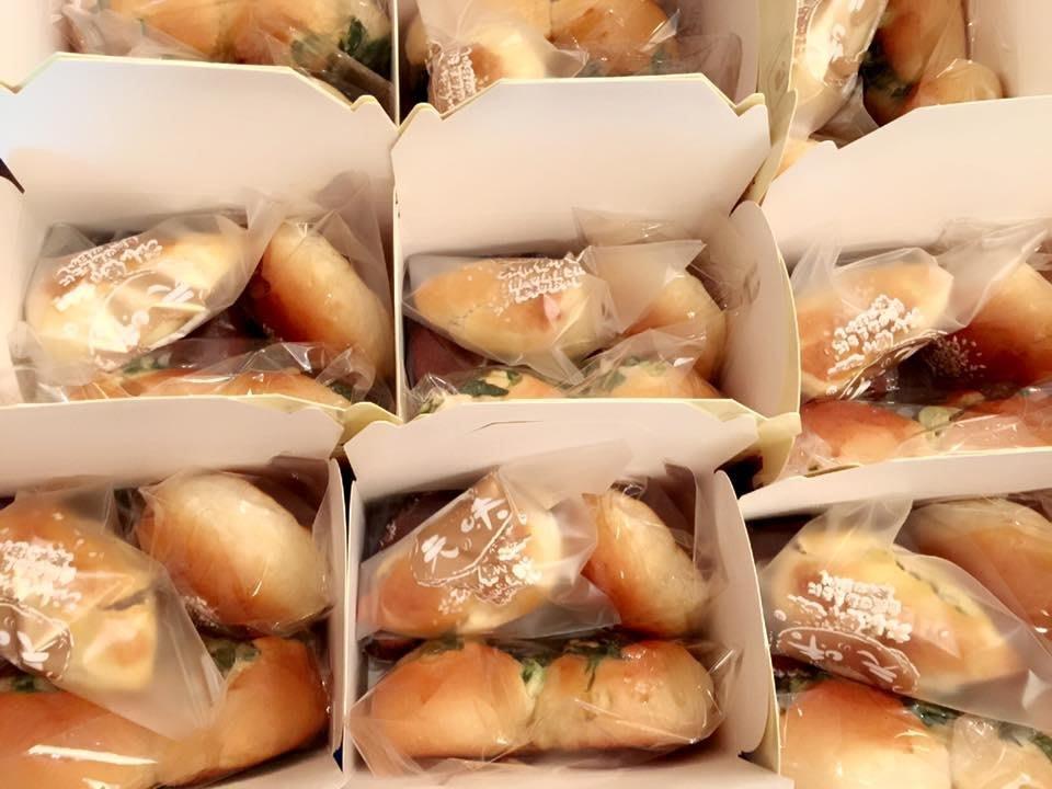 ❤ 雪屋麵包坊 ❥ 餐盒款式 ❥ 60元餐盒 ❥ N 款 20160310 -1