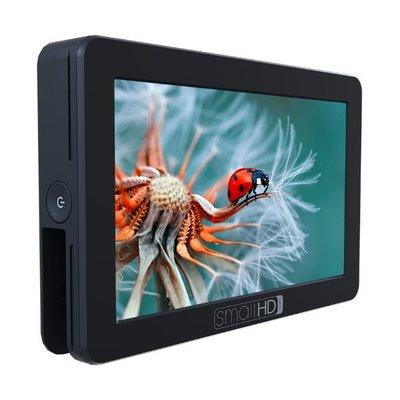彩色鳥(租 螢幕 監視器)租 SmallHD FOCUS 五吋 觸碰 螢幕 HDMI monitor 二手出清