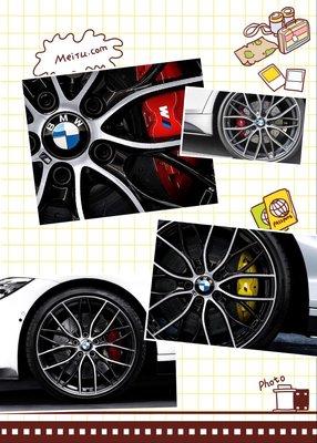 BMW車系M版專用款式 F10 F20 F30 F07 E60 E61 E90 E91 E92 X1 X3 X2 E87