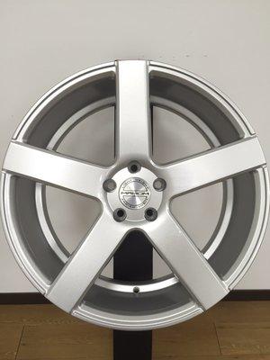 新品發表 高質感 髮絲紋 MAHOM 20吋 MH07 5X120 鋁圈 BMW X5 X6