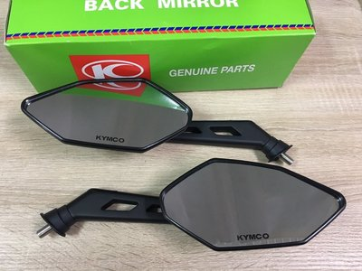 【JUST醬家】KYMCO 原廠 G6 雷霆S 雷霆 超5 RacingKing 後視鏡 後照鏡 車鏡