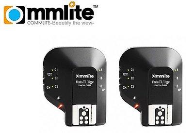 呈現攝影-Commlite 680 T...