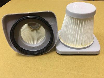 聲寶 吸塵器 原廠HEPA濾網 參考機型 EC-AD07UGP