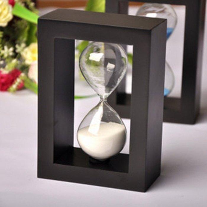 沙漏計時器/ 婚慶家居創意擺件/家居飾品