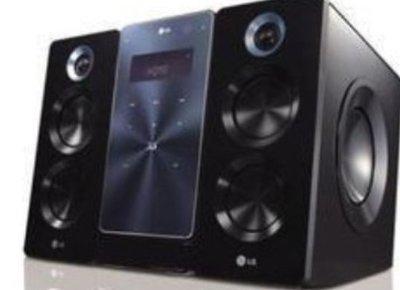 展示品過保固 LG FX166 3D藍光機 音響 可藍芽 dvd USB tcs9200 btm2310