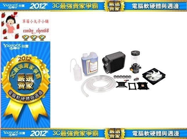 【35年連鎖老店】Thermaltake Pacific RL120水冷組合包有發票/CL-W069-CA00BL-A