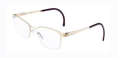 ic! berlin NAMELESS 4 SUN ASIA 002 810學士眼鏡 原廠授權經銷商 公司貨
