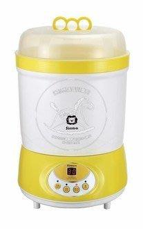 貝比的家-Simba 小獅王辛巴 微電腦高效消毒烘乾機 S605-特價$2200&店面經營