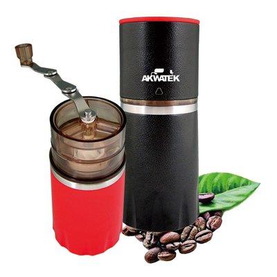 ☆大A貨☆【AKWATEK】第三代研磨手沖咖啡隨行杯(研磨、沖泡、過濾、飲用) 台北市
