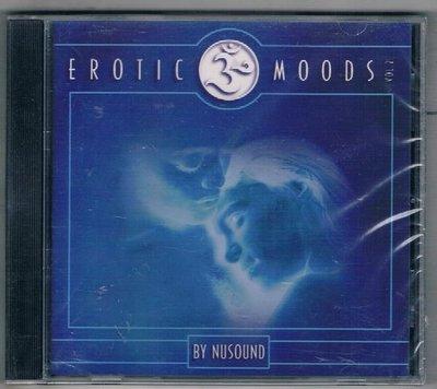 [鑫隆音樂]西洋CD-EROTIC MOODS / BY NUSOUND{049925014426} /全新/免競標