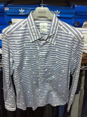uniform experiment 牛津襯衫 3號