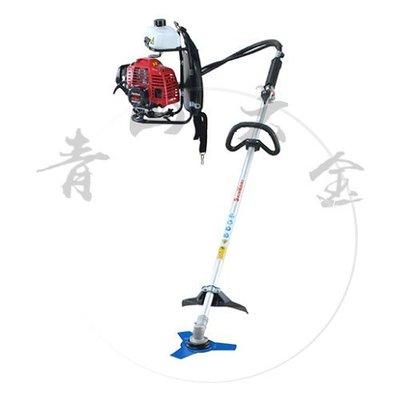 『青山六金』附發票 SHIN KOMI 型鋼力 TSK430H 背負式軟管割草機 43cc 軟管引擎割草機 割草機