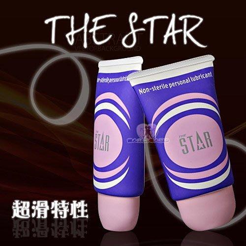 @STAR 法式愛液型潤滑液(超滑) 前後庭專用型
