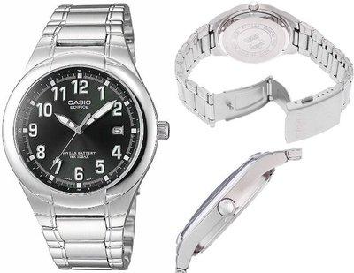 日本正版 CASIO 卡西歐 STANDARD EF-109D-8AJF 男錶 手錶 日本代購
