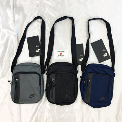 【Simple shop】NIKE CORE SMALL ITEMS 3.0 NIKE側背包 小包 斜背包 BA5268