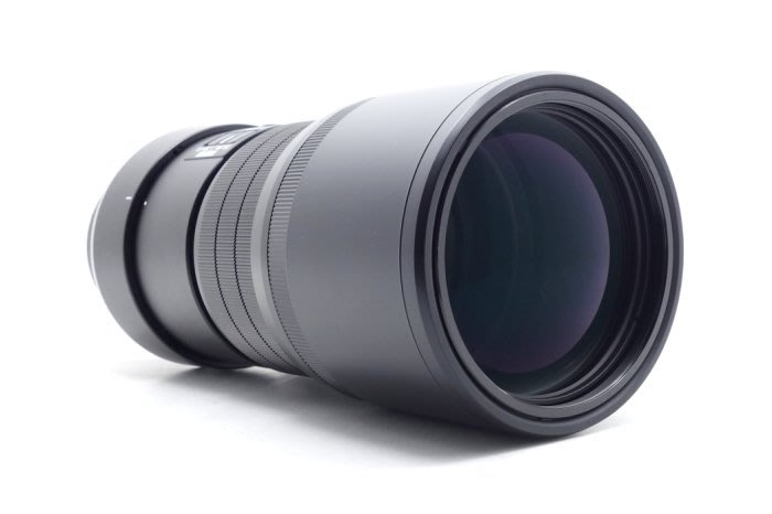 【台中青蘋果】Olympus M. Zuiko Digital ED 300mm f4 IS PRO 鏡頭 #35686