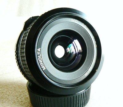 【悠悠山河】A7II, A7R, NEX, M4/ 3, FUJI微單直上--Minolta MD 28mm F2.8 廣角鏡 高雄市