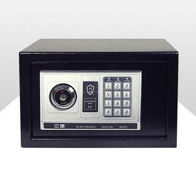 現貨/保險箱家用小型密碼全鋼入牆迷你電子防盜保險櫃廠家直銷   igo/海淘吧F56LO 促銷價