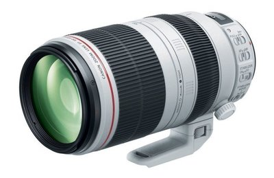 【華揚數位】【缺貨】☆全新 Canon EF 100-400mm L II IS USM 大白兔 大白2 平輸貨