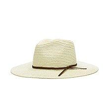 [CABA'S滑板店] BRIXTON BRISTOL HAT 草帽 │大帽沿 美國加州 滑板