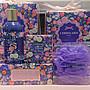 ❤Tina的家❤限量LERBOLARIO蕾莉歐花之舞香氛禮盒(沐浴膠+香皂+沐浴球) 代購